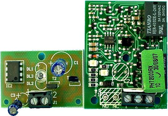 telecommande adyx pht2000 ja386 cote