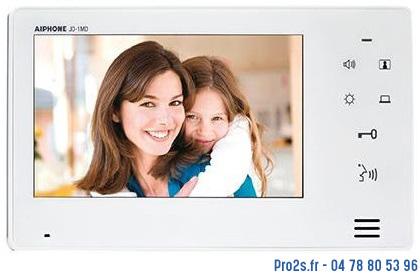 telecommande aiphone video-jo1fd face