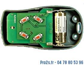 telecommande avidsen 104250 interieur