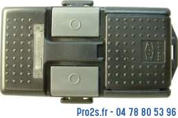 telecommande casit erts476b face