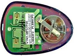 telecommande casit vtm1 mpstp2e interieur