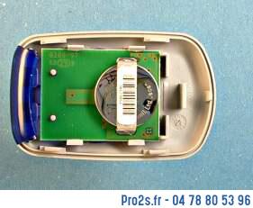 telecommande crawford ea433 4k interieur