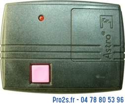 telecommande fadini mec80 1 27255 face