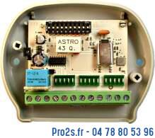 telecommande fadini r astro43 interieur