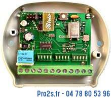 telecommande fadini r birio868 interieur
