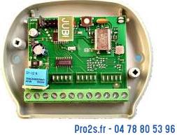 telecommande fadini r jubi433 interieur