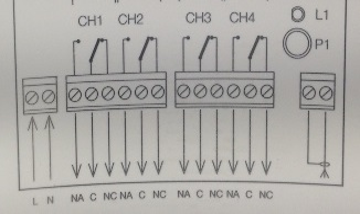 telecommande kit 230 one4ekit cote
