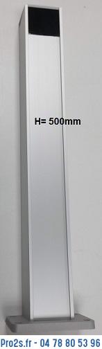 telecommande nice colonnette pph3 interieur