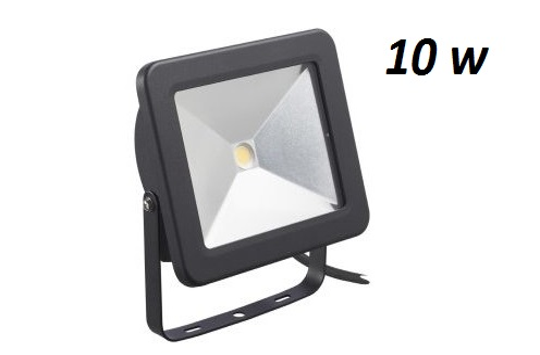 telecommande projecteur led sylvania-10w face
