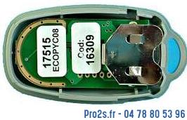 telecommande sea-smart-copy interieur