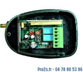 telecommande seav res2175 interieur