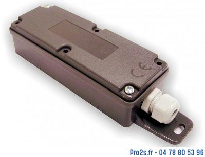 telecommande wirlessband10 kit-002172 interieur